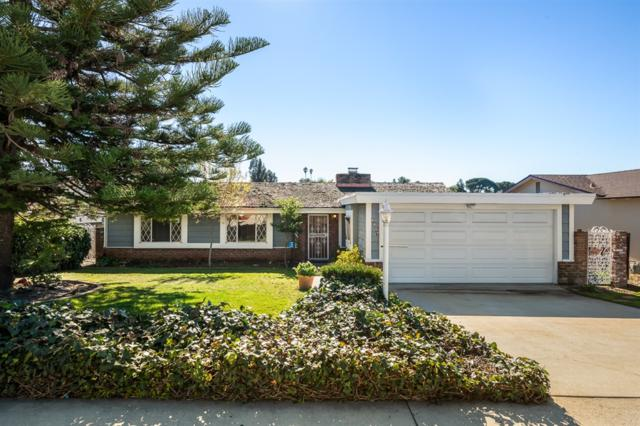 6857 Airoso Ave, San Diego, CA 92120 (#190004870) :: eXp Realty of California Inc.