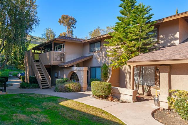8924 Fletcher Valley #112, Santee, CA 92071 (#190004914) :: Neuman & Neuman Real Estate Inc.
