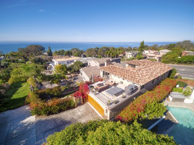 2171 Del Mar Heights, Del Mar, CA 92014 (#190004985) :: Coldwell Banker Residential Brokerage