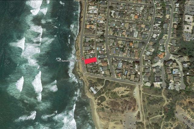 741 Sunset Cliffs Blvd #15, San Diego, CA 92107 (#190005005) :: Neuman & Neuman Real Estate Inc.