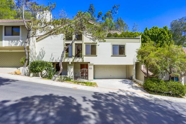 4366 Caminito Pintoresco, San Diego, CA 92108 (#190005009) :: The Yarbrough Group