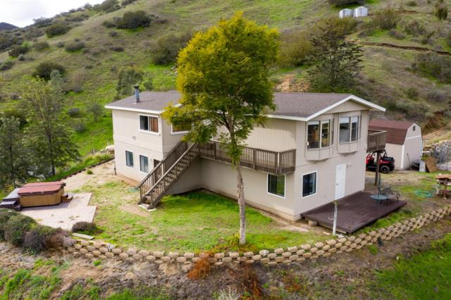1824 Harbison Canyon Road, El Cajon, CA 92019 (#190005026) :: Welcome to San Diego Real Estate