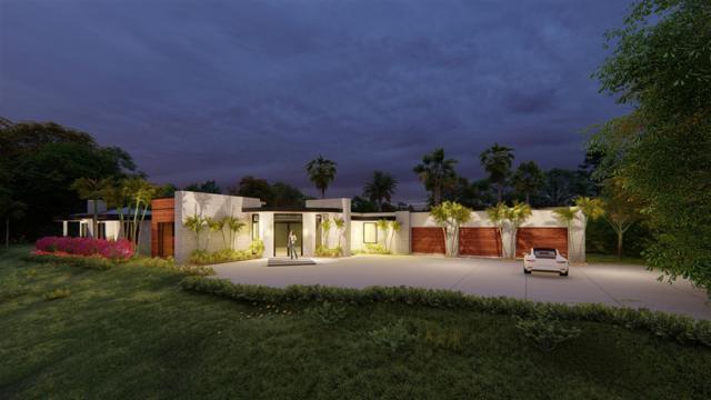 4250 North Lane, Del Mar, CA 92014 (#190005048) :: Coldwell Banker Residential Brokerage