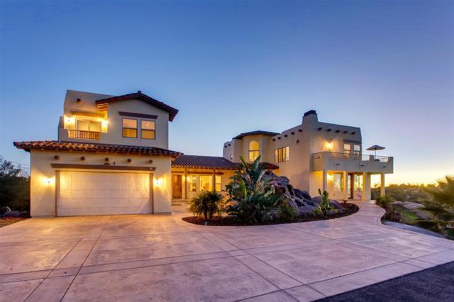 1090 Stoneridge Rd, El Cajon, CA 92021 (#190005075) :: Coldwell Banker Residential Brokerage