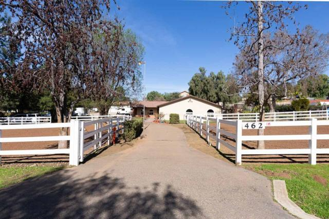 462 Alpine Heights Rd, Alpine, CA 91901 (#190005099) :: Welcome to San Diego Real Estate