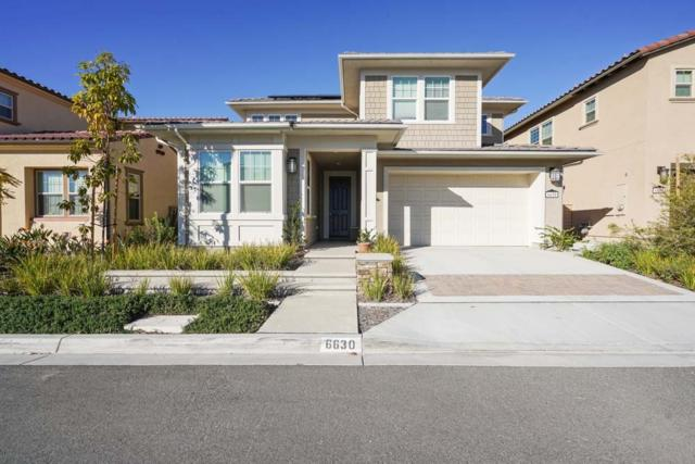 6630 Via Madera, San Diego, CA 92130 (#190005121) :: Coldwell Banker Residential Brokerage