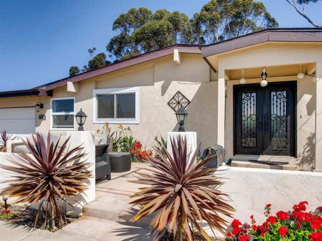 3618 Mount Laurence Dr., San Diego, CA 92117 (#190005168) :: Pugh   Tomasi & Associates