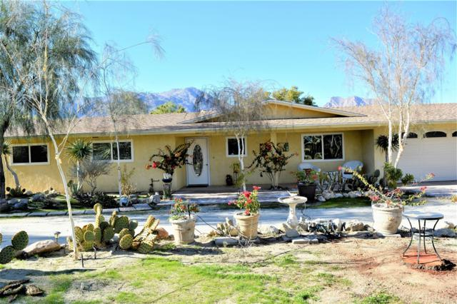 3068 Broken Arrow, Borrego Springs, CA 92004 (#190005171) :: Whissel Realty