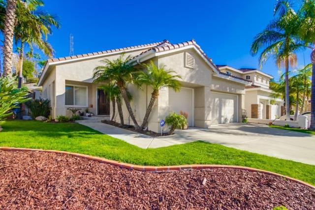 2904 Avenida Valera, Carlsbad, CA 92009 (#190005201) :: Be True Real Estate