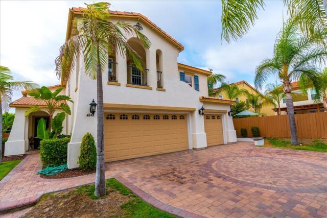 4848 Sea Coral, San Diego, CA 92154 (#190005211) :: Neuman & Neuman Real Estate Inc.