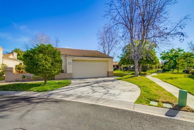 1764 Arroyo Glen, Escondido, CA 92026 (#190005280) :: Whissel Realty