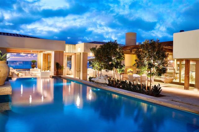 2808 Ocean Front, Del Mar, CA 92014 (#190005318) :: Coldwell Banker Residential Brokerage