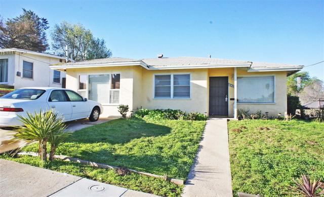4044 Gayle Street, San Diego, CA 92115 (#190005334) :: Keller Williams - Triolo Realty Group