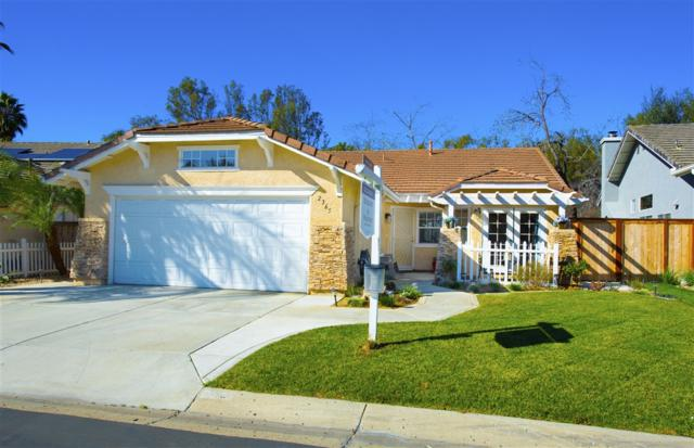 2365 Sandy Ln, Vista, CA 92081 (#190005359) :: Welcome to San Diego Real Estate