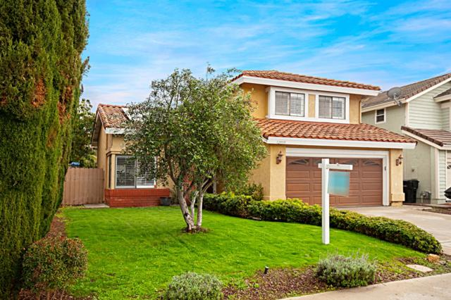 12959 Isocoma St, San Diego, CA 92129 (#190005374) :: Whissel Realty