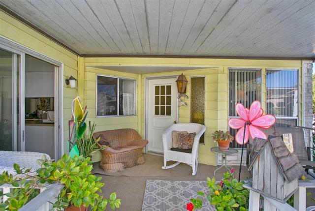 1195 N La Moree Rd Spc 126 #126, San Marcos, CA 92078 (#190005391) :: Farland Realty