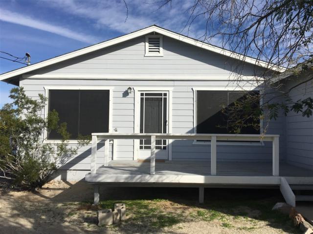 3083 Double O Rd., Borrego Springs, CA 92004 (#190005397) :: The Yarbrough Group
