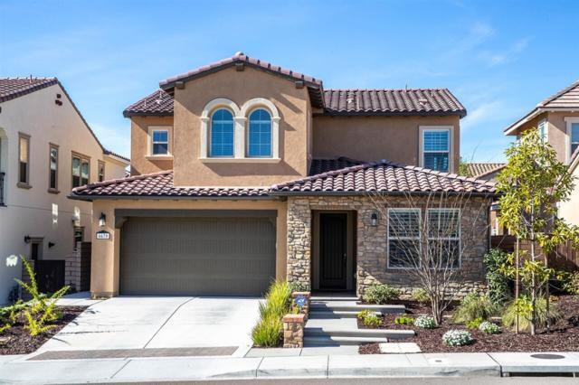 6670 Monterra Trail, San Diego, CA 92130 (#190005400) :: Coldwell Banker Residential Brokerage