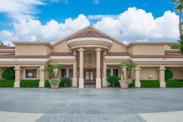 3955 Nobel Drive #184, San Diego, CA 92122 (#190005412) :: Neuman & Neuman Real Estate Inc.