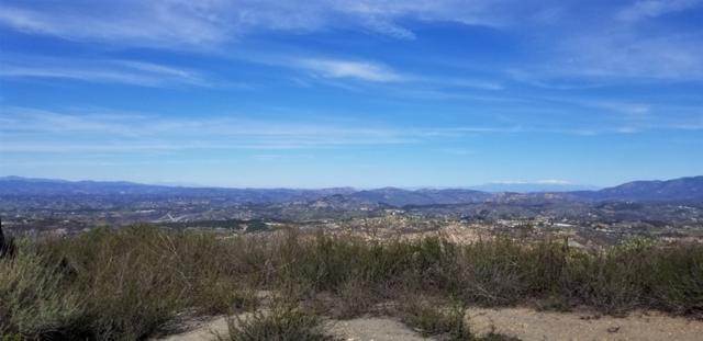 Meadow Mesa Drive Pm13684 Par 2, Escondido, CA 92026 (#190005425) :: The Marelly Group   Compass