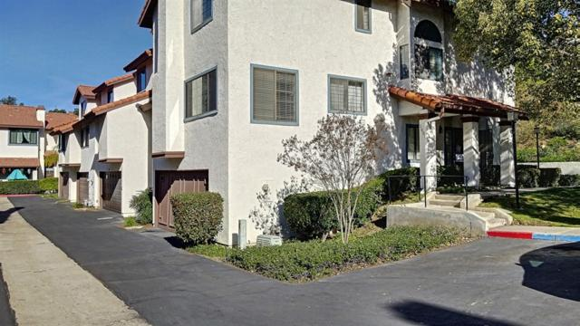 3660 Mission Mesa Way, San Diego, CA 92120 (#190005475) :: Pugh | Tomasi & Associates