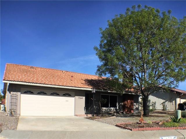17549 Plaza Otonal, San Diego, CA 92128 (#190005513) :: Coldwell Banker Residential Brokerage