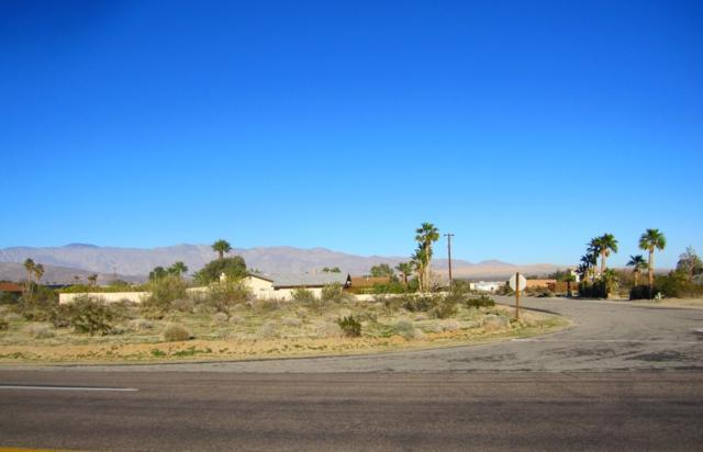 Borrego Springs Road #112, Borrego Springs, CA 92004 (#190005520) :: Coldwell Banker Residential Brokerage