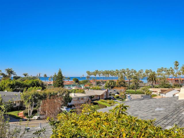 7905 Lowry Terrace, La Jolla, CA 92037 (#190005531) :: Neuman & Neuman Real Estate Inc.