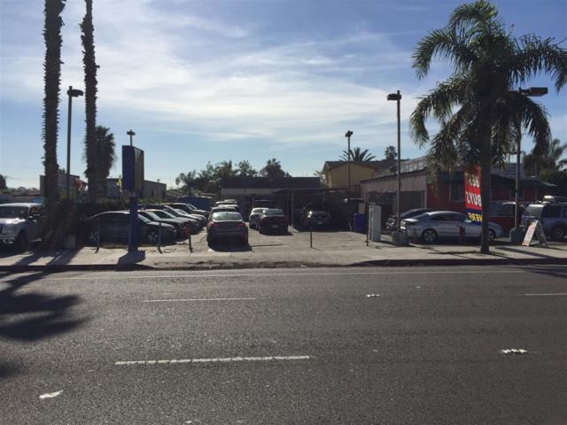 1647 Palm Ave, San Diego, CA 92154 (#190005532) :: Neuman & Neuman Real Estate Inc.