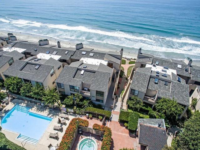 533 S Sierra Avenue #139, Solana Beach, CA 92075 (#190005542) :: Keller Williams - Triolo Realty Group