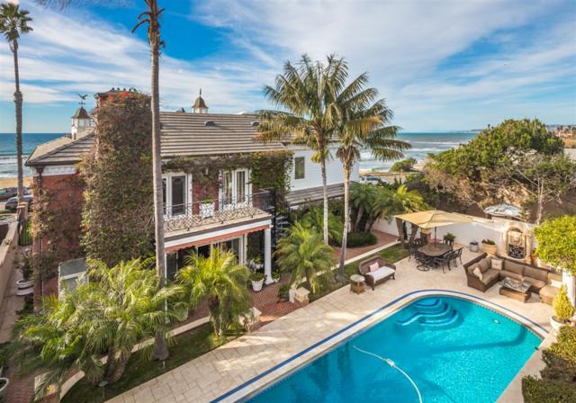 951 Sunset Cliffs Blvd, San Diego, CA 92107 (#190005649) :: Neuman & Neuman Real Estate Inc.
