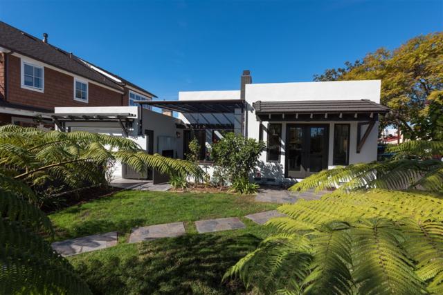 500 I Avenue, Coronado, CA 92118 (#190005651) :: eXp Realty of California Inc.