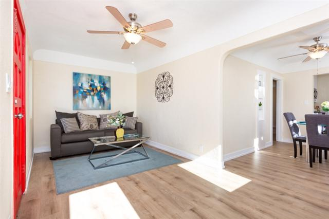 3545-47 Cherokee Ave, San Diego, CA 92104 (#190005657) :: Whissel Realty