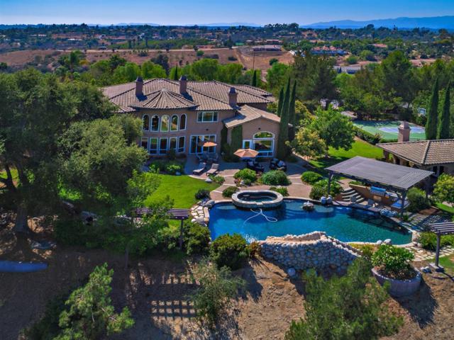 2704 Via Rancheros, Fallbrook, CA 92028 (#190005663) :: Keller Williams - Triolo Realty Group