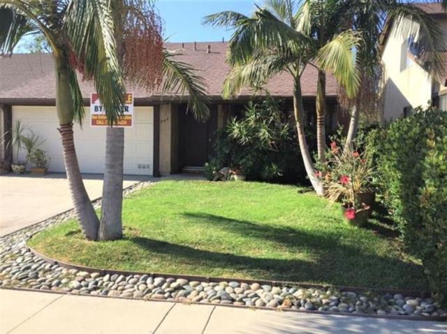 946 Woodgrove Dr, San Diego, CA 92007 (#190005684) :: Neuman & Neuman Real Estate Inc.