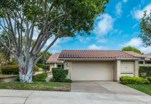 6349 Via Cabrera, La Jolla, CA 92037 (#190005711) :: Coldwell Banker Residential Brokerage