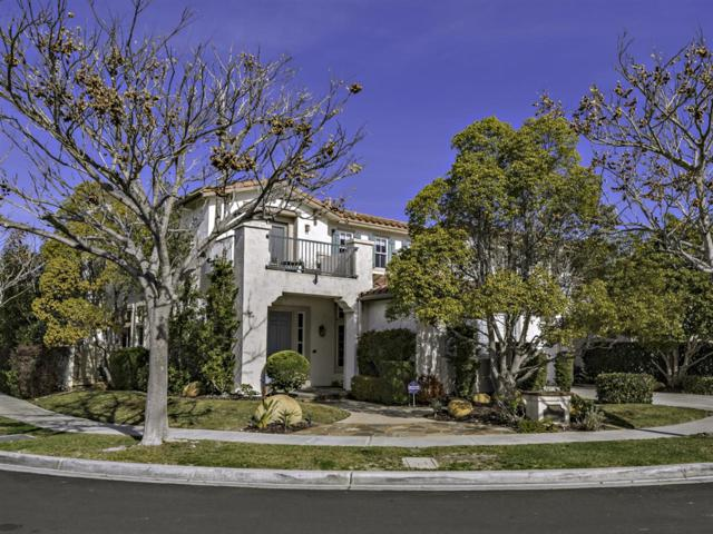 5470 Harvest Run Dr, San Diego, CA 92130 (#190005751) :: Coldwell Banker Residential Brokerage