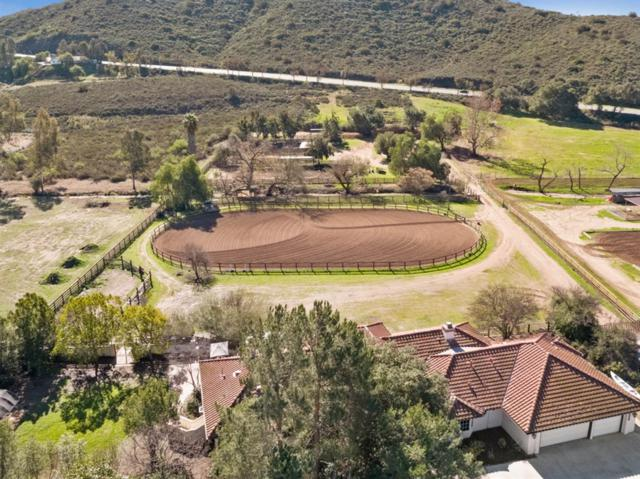 14321 Twin Peaks Rd, Poway, CA 92064 (#190005810) :: The Marelly Group | Compass
