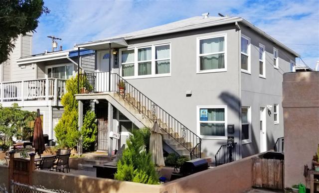 846-48 Island Ct, San Diego, CA 92109 (#190005832) :: The Yarbrough Group