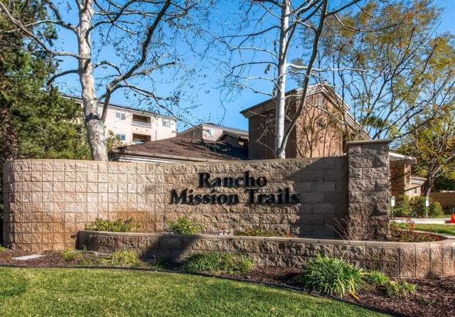 7659 Mission Gorge Rd #65, San Diego, CA 92120 (#190005908) :: eXp Realty of California Inc.