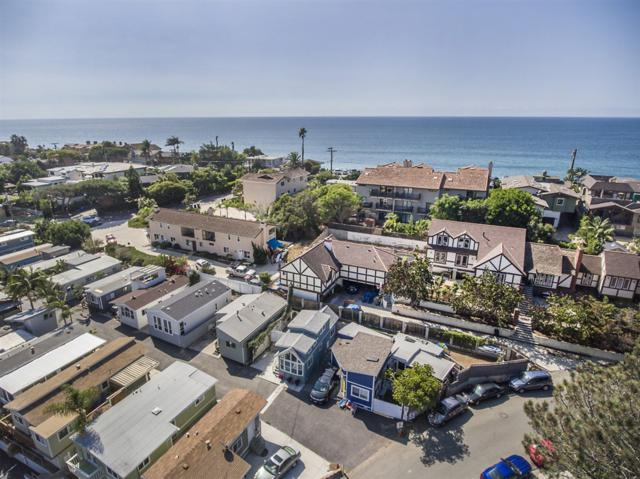 123 W Jasper St #41, Encinitas, CA 92024 (#190005915) :: Neuman & Neuman Real Estate Inc.