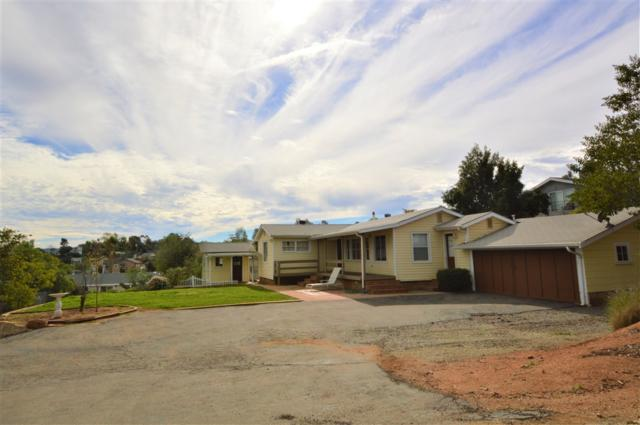 1210 La Cresta Blvd, El Cajon, CA 92021 (#190005920) :: Neuman & Neuman Real Estate Inc.
