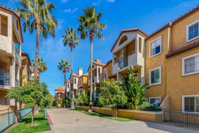 2020 Camino De La Reina #107, San Diego, CA 92108 (#190005926) :: Neuman & Neuman Real Estate Inc.