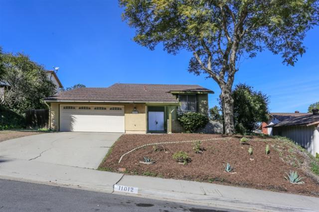 11012 Avenida Maria, San Diego, CA 92129 (#190005928) :: Keller Williams - Triolo Realty Group