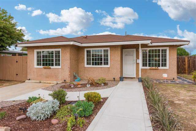 6390 Newsome Dr., San Diego, CA 92115 (#190005982) :: Keller Williams - Triolo Realty Group
