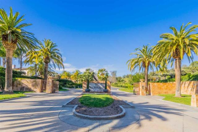 18773 Heritage Drive #24, Poway, CA 92064 (#190006022) :: COMPASS