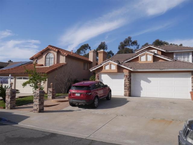 1013 Cordova Dr, Chula Vista, CA 91910 (#190006049) :: The Yarbrough Group