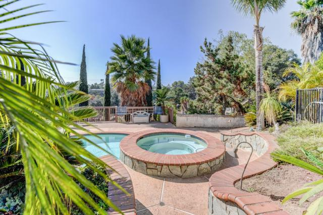 4919 New Ranch Rd., El Cajon, CA 92020 (#190006053) :: The Marelly Group | Compass