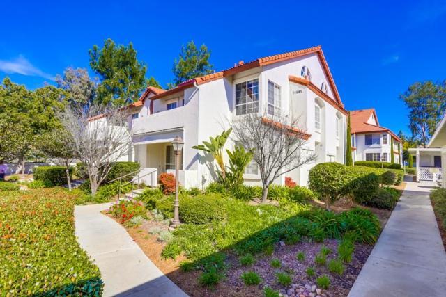 11585 Caminito La Bar #14, San Diego, CA 92126 (#190006086) :: Neuman & Neuman Real Estate Inc.