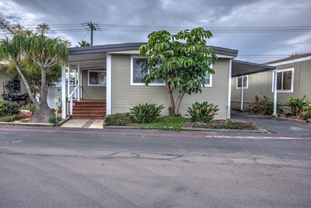 6550 Ponto Dr Spc 9, Carlsbad, CA 92011 (#190006119) :: Neuman & Neuman Real Estate Inc.